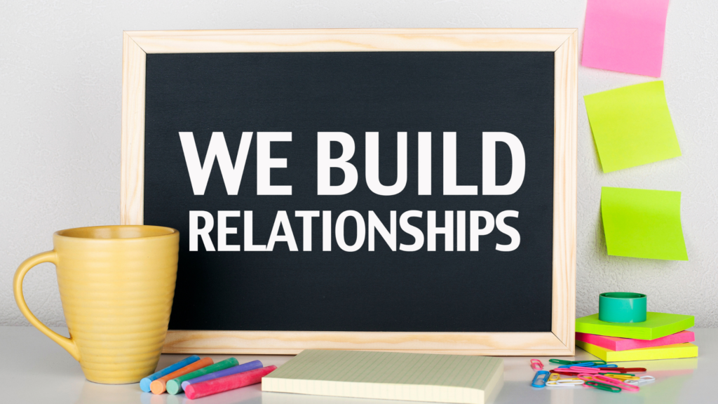 lead generation relationship