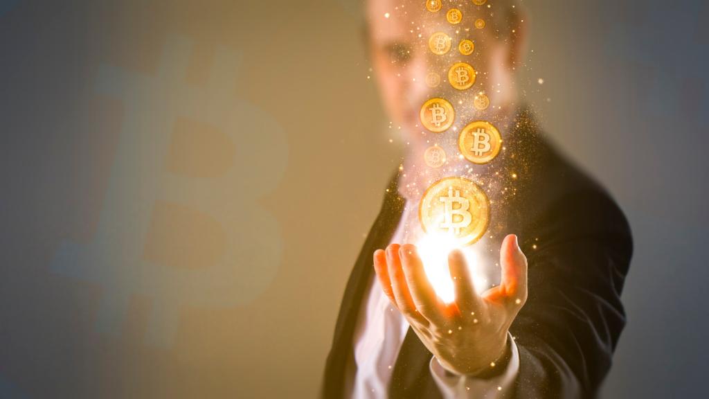 bitcoin per e-commerce