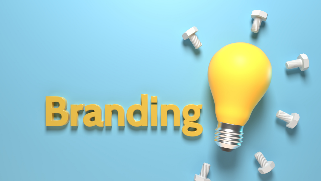 branding sui social media