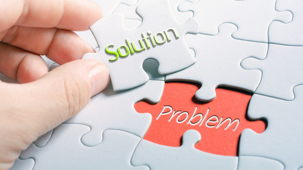 vendere soluzioni